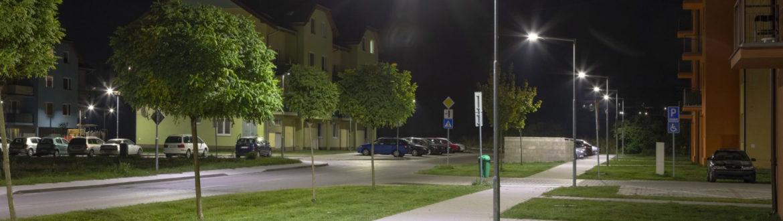 LED парково осветление от 2r-bg.com